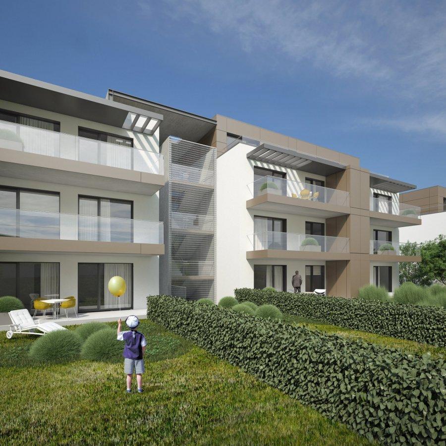 acheter appartement 1 chambre 86.66 m² ettelbruck photo 3