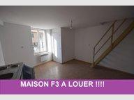 Maison à louer F3 à Sorcy-Saint-Martin - Réf. 5083611