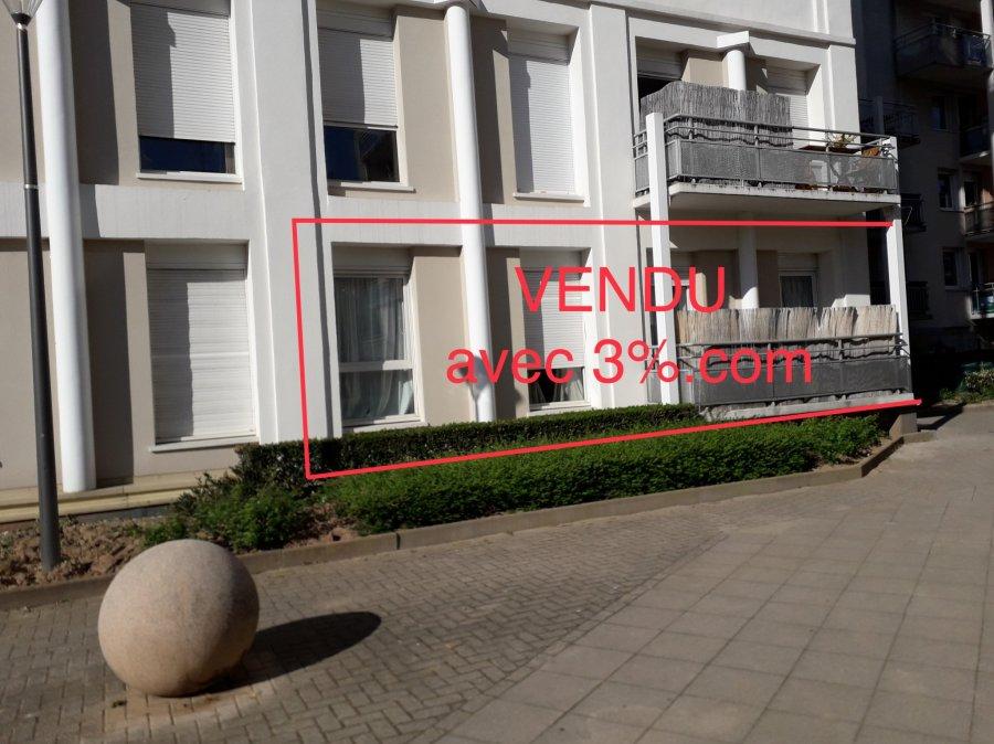 acheter appartement 3 pièces 67.55 m² schiltigheim photo 1