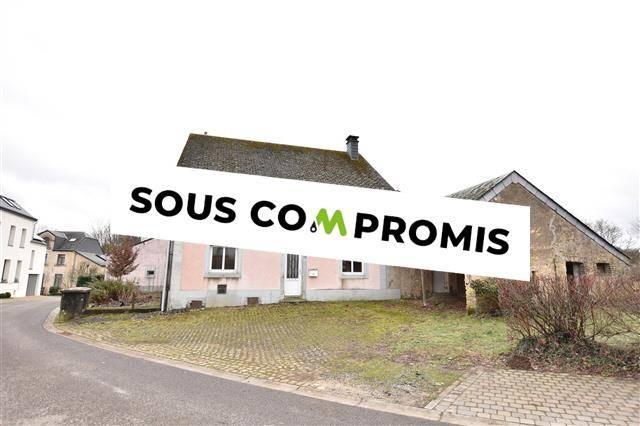 haus kaufen 0 zimmer 220 m² arlon foto 1