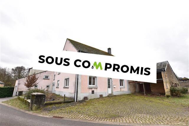haus kaufen 0 zimmer 220 m² arlon foto 2