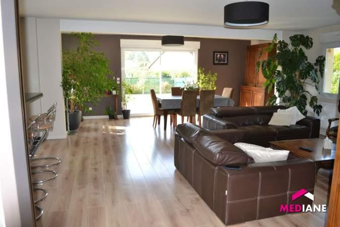 acheter maison 7 pièces 185 m² charmes photo 4