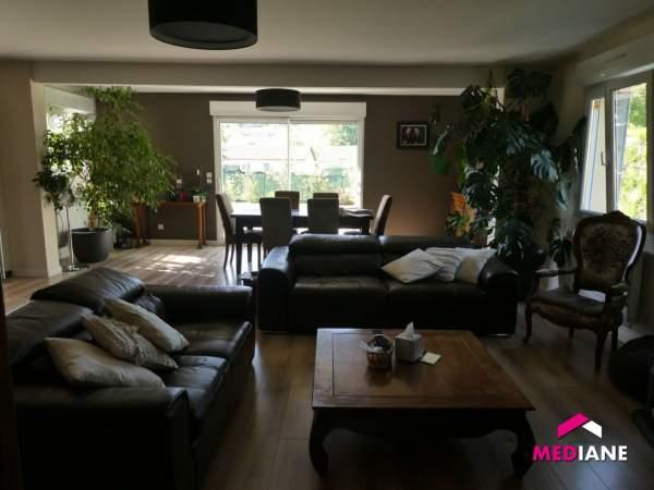 acheter maison 7 pièces 185 m² charmes photo 7