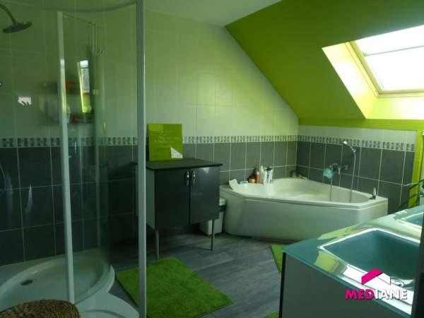 acheter maison 7 pièces 185 m² charmes photo 6