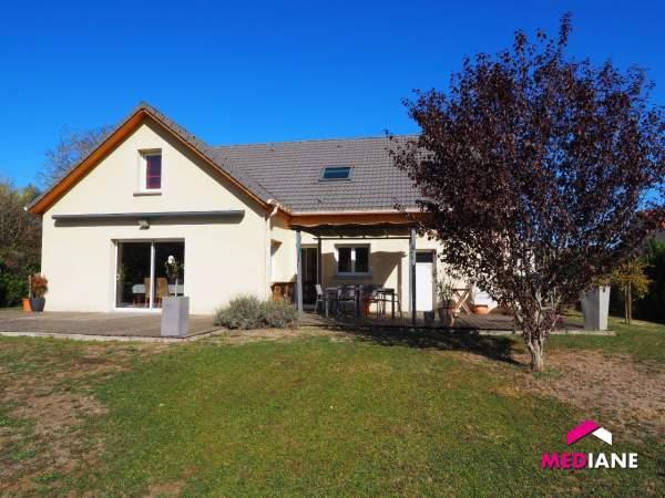 acheter maison 7 pièces 185 m² charmes photo 1