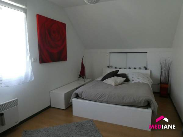 acheter maison 7 pièces 185 m² charmes photo 5