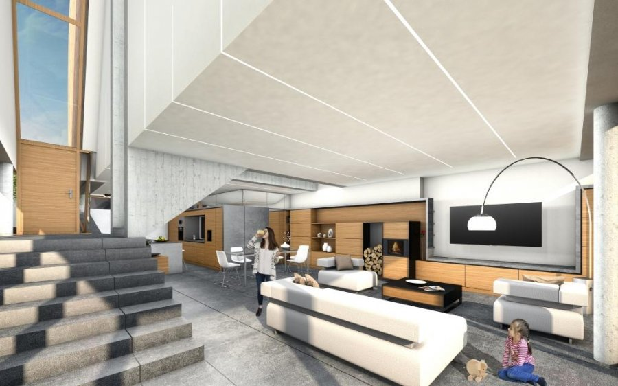 acheter maison mitoyenne 4 chambres 168.7 m² bascharage photo 4
