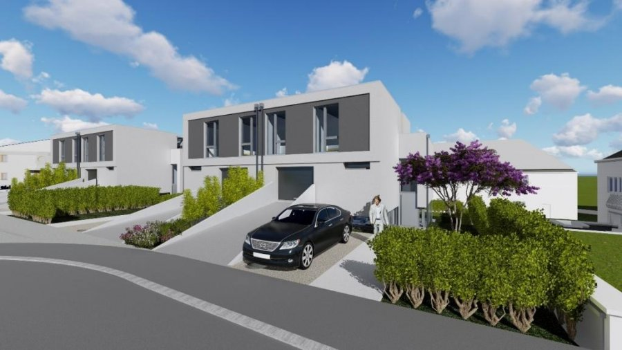 acheter maison mitoyenne 4 chambres 168.7 m² bascharage photo 2