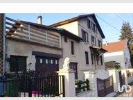 Immeuble de rapport à vendre F7 à Pont-à-Mousson - Réf. 7271131