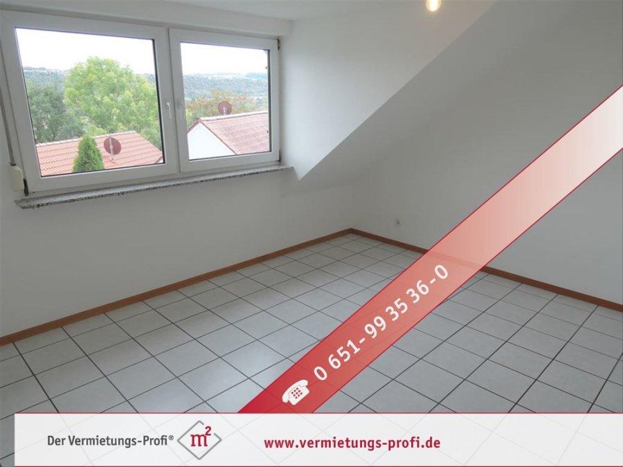 wohnung mieten 3 zimmer 55 m² trier foto 1