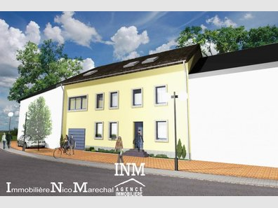 Apartment for sale 2 bedrooms in Nospelt - Ref. 4953051