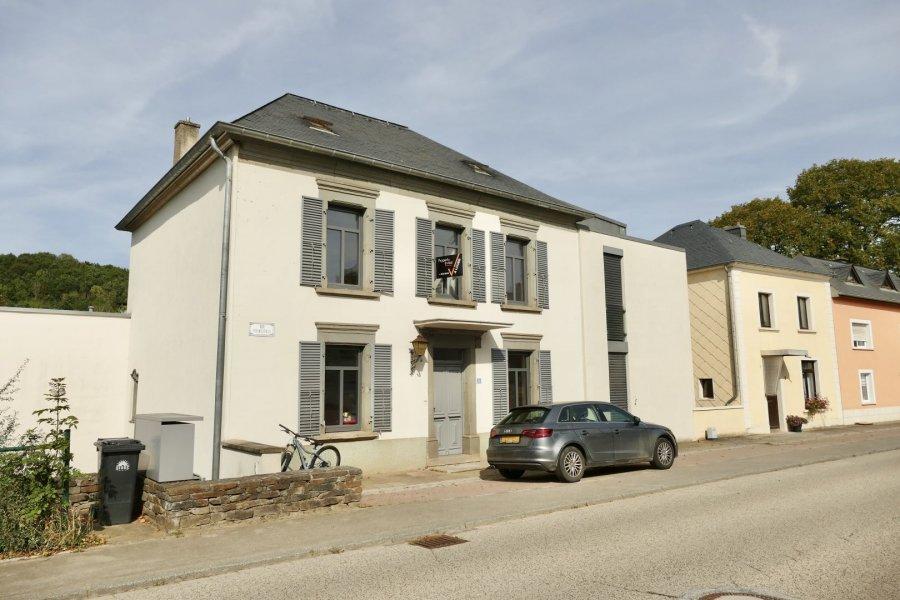 Maison à Cruchten