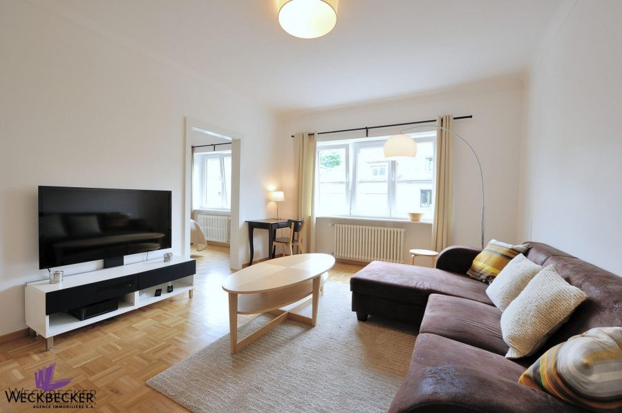acheter appartement 1 chambre 51 m² luxembourg photo 1