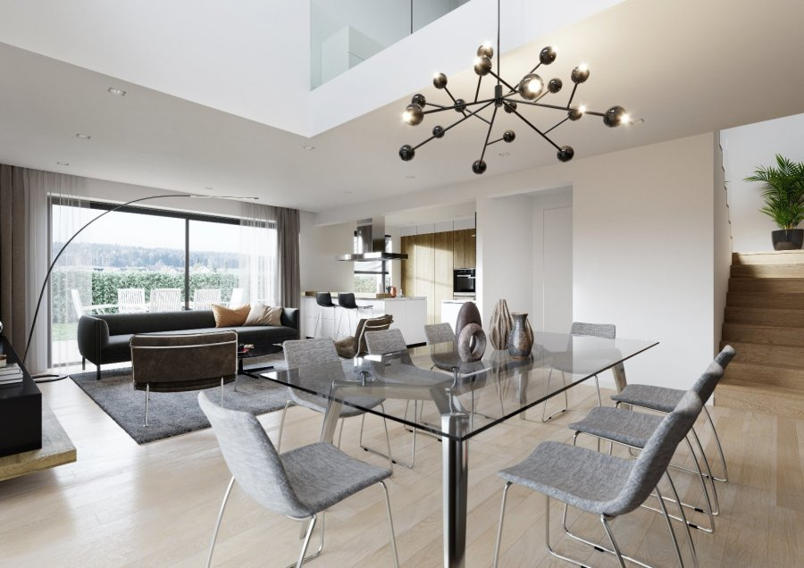 acheter maison jumelée 0 chambre 203 m² oberkorn photo 3