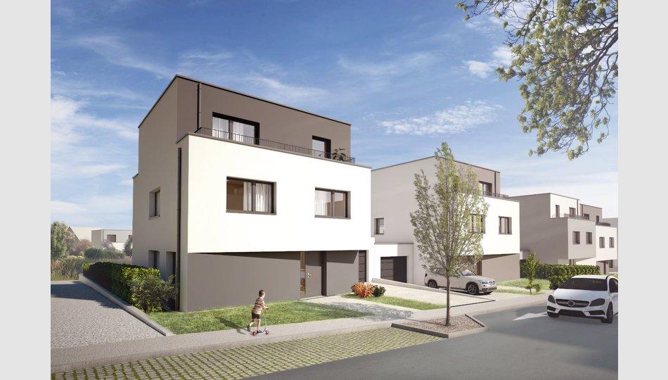 Wohnsiedlung zum Kauf in Oberkorn (LU) - Ref. 5174235