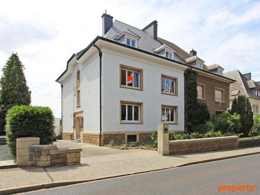 louer maison de maître 6 chambres 360 m² luxembourg photo 1