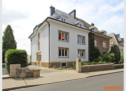 Townhouse for rent 6 bedrooms in Luxembourg (LU) - Ref. 5489883