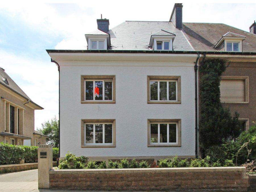 louer maison de maître 6 chambres 360 m² luxembourg photo 2