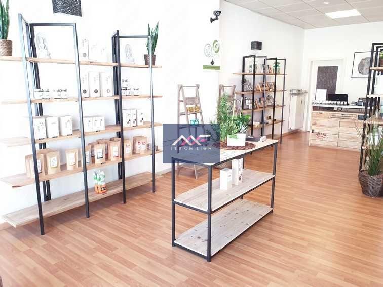 Bureau à louer à Luxembourg-Neudorf