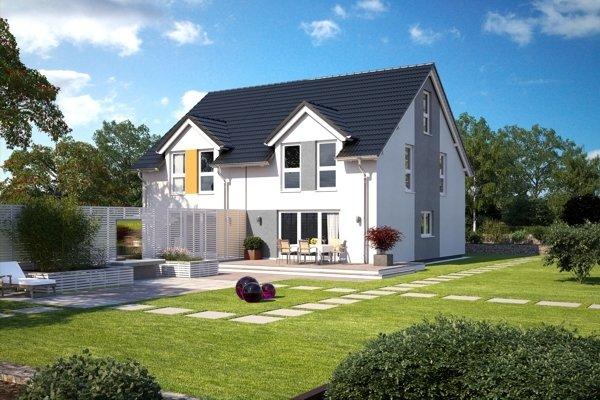 acheter maison jumelée 3 chambres 117 m² weicherdange photo 1