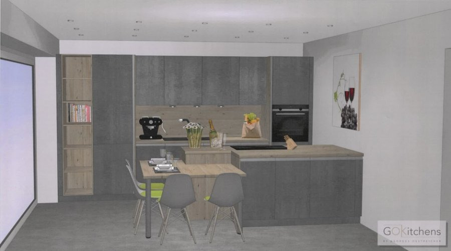 apartment for buy 1 bedroom 70 m² wiltz photo 3