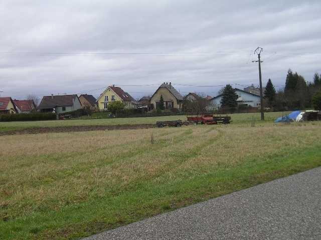 Terrain constructible à vendre à Neuhaeusel
