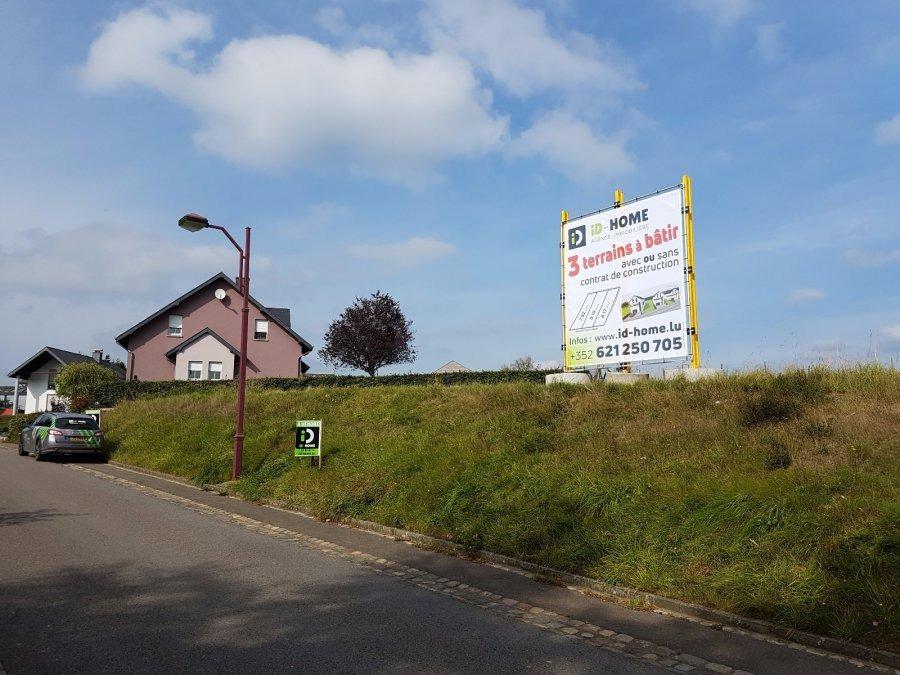 acheter terrain constructible 0 chambre 0 m² bigonville photo 2