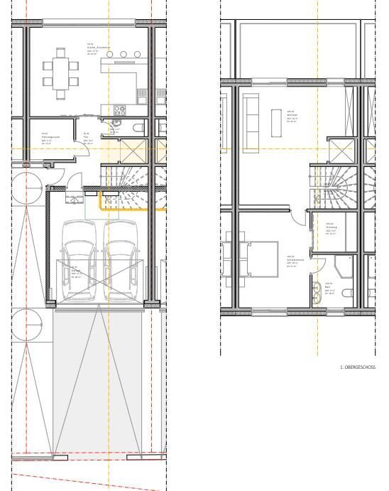 acheter maison jumelée 4 chambres 193 m² warken photo 4