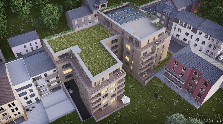 Penthouse à vendre 1 chambre à Luxembourg-Gasperich