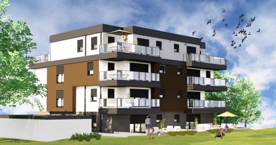 Penthouse à vendre 2 chambres à Dudelange