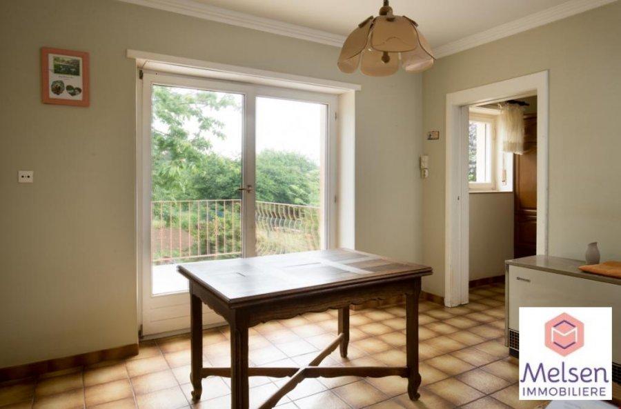acheter maison mitoyenne 3 chambres 150 m² pétange photo 4