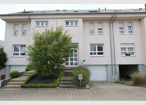 House for sale 4 bedrooms in Luxembourg (LU) - Ref. 6743771