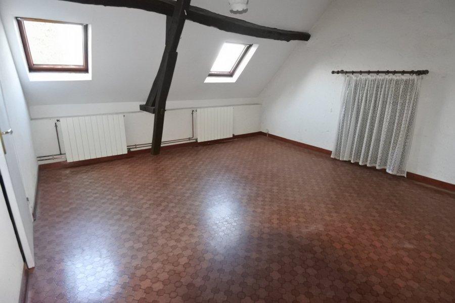 Maison à vendre F7 à La ferté-bernard
