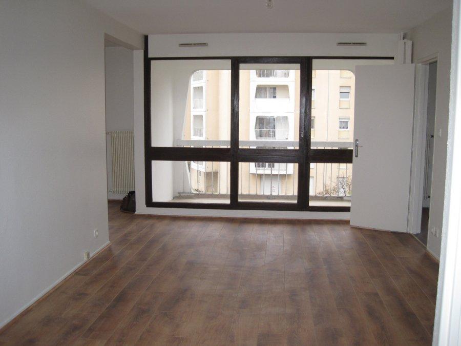 louer appartement 6 pièces 104 m² vandoeuvre-lès-nancy photo 1