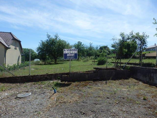 Terrain à vendre à Grindorff-Bizing