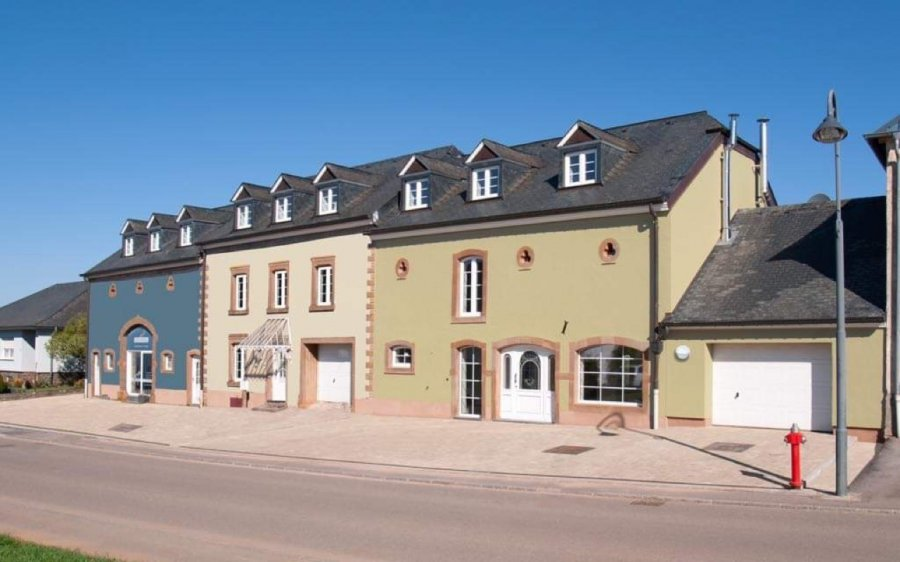 acheter maison mitoyenne 6 chambres 202 m² wahl photo 1