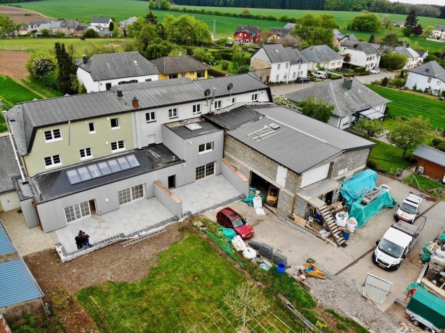acheter maison mitoyenne 6 chambres 202 m² wahl photo 3