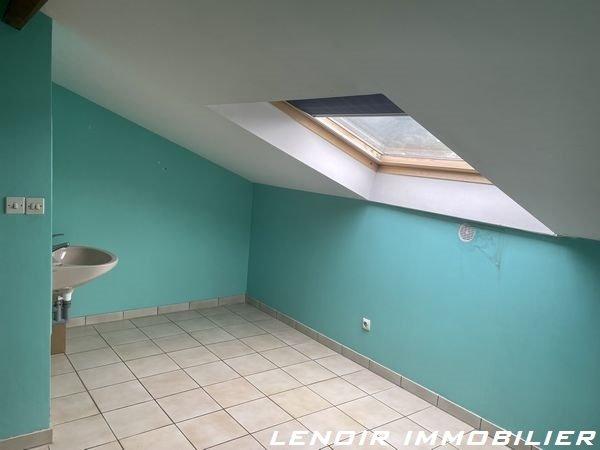 Appartement à louer F5 à Fameck