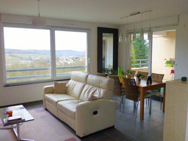 Appartement à vendre F4 à Apach