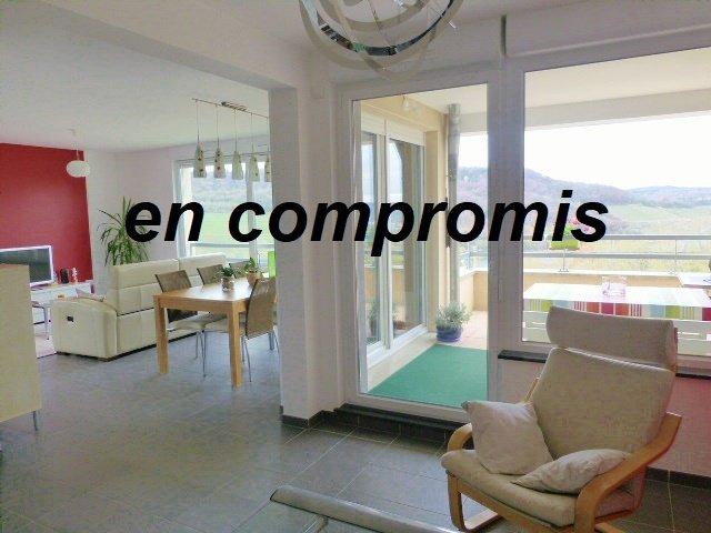 acheter appartement 4 pièces 85.26 m² apach photo 1