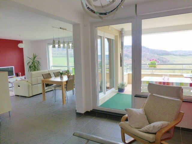 acheter appartement 4 pièces 85.26 m² apach photo 2