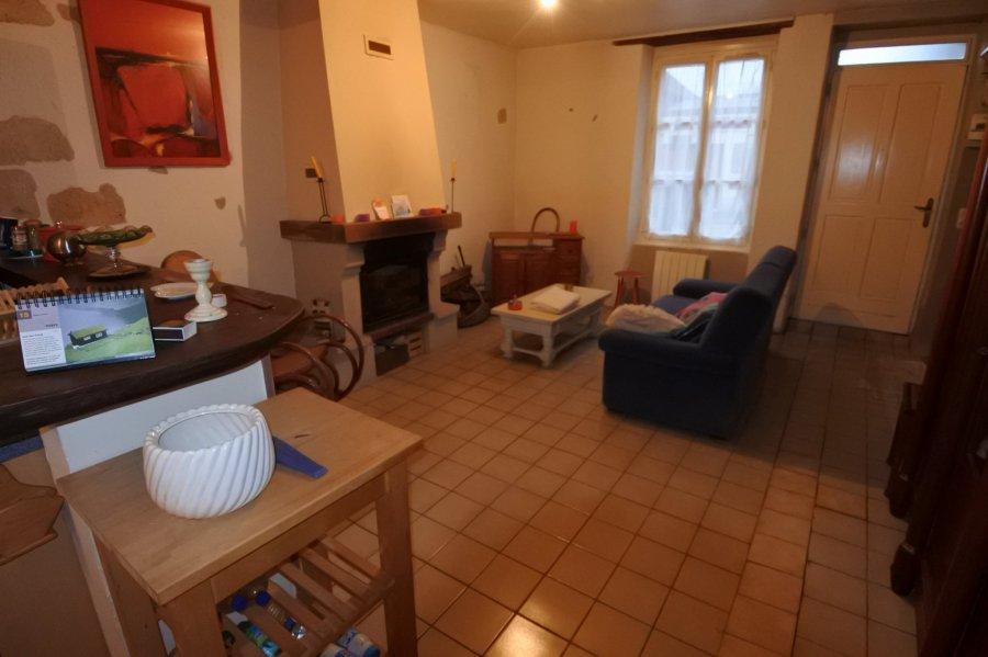 Maison à vendre F3 à Ceton