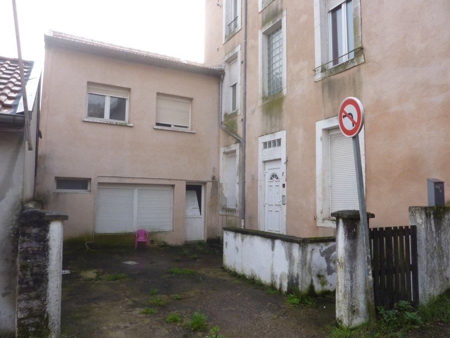 Appartement à vendre F4 à Gouraincourt