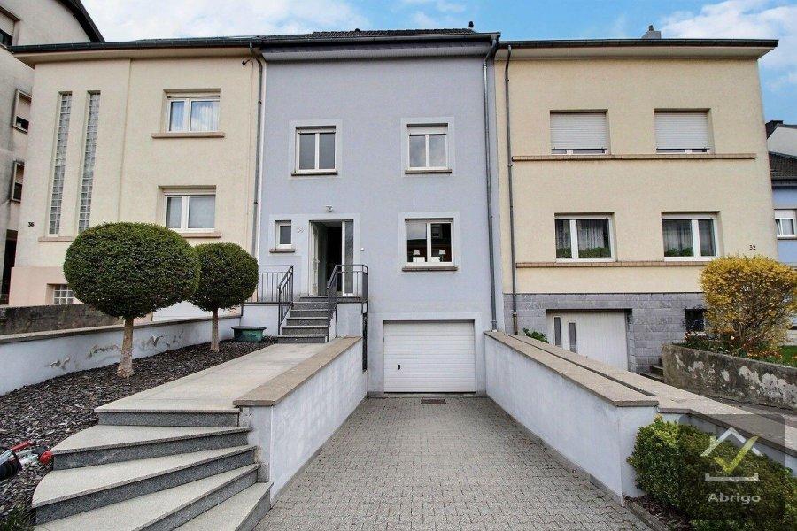 acheter maison mitoyenne 5 chambres 155 m² belvaux photo 2