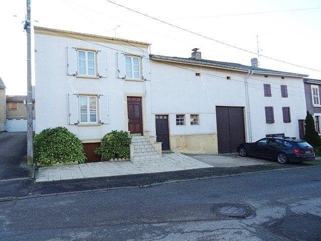 acheter maison 6 pièces 135 m² oudrenne photo 1