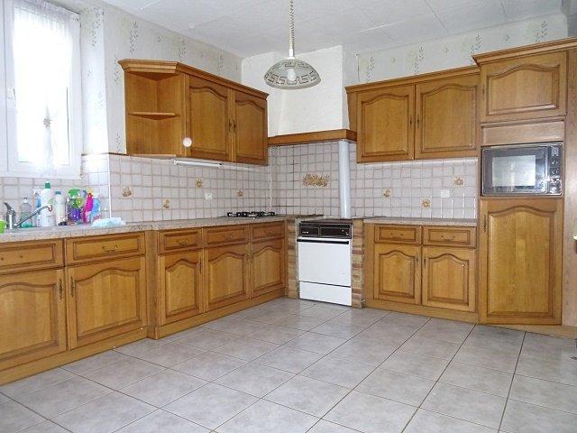 acheter maison 6 pièces 135 m² oudrenne photo 2