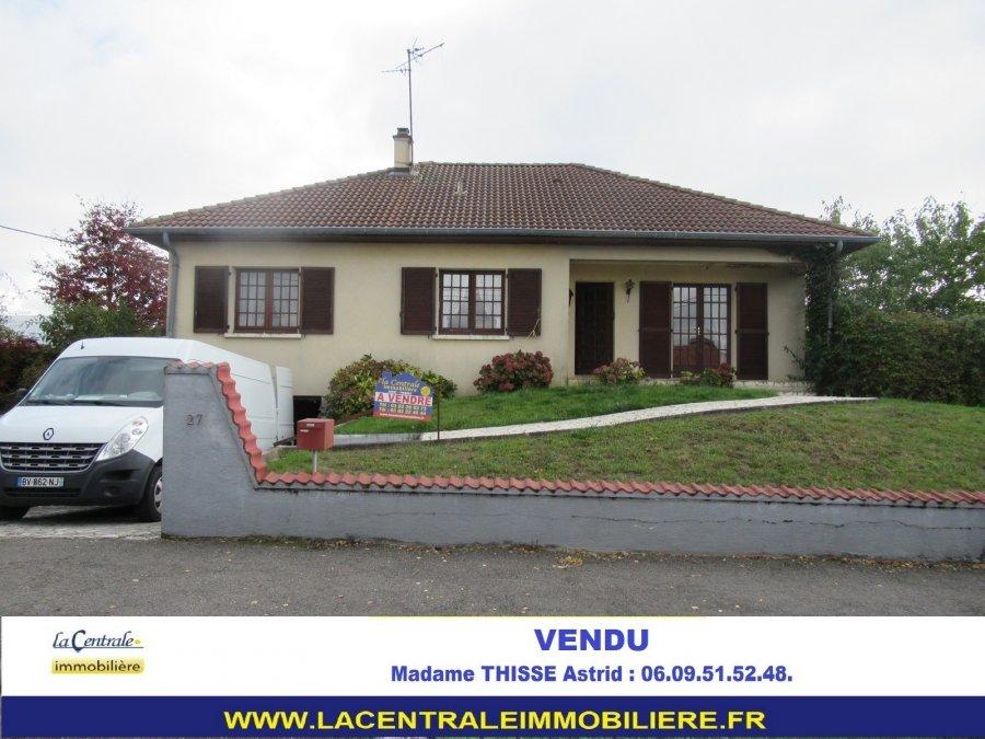 einfamilienhaus kaufen 4 zimmer 103.61 m² bouligny foto 1