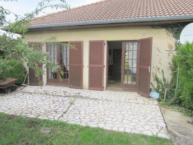 einfamilienhaus kaufen 4 zimmer 103.61 m² bouligny foto 6