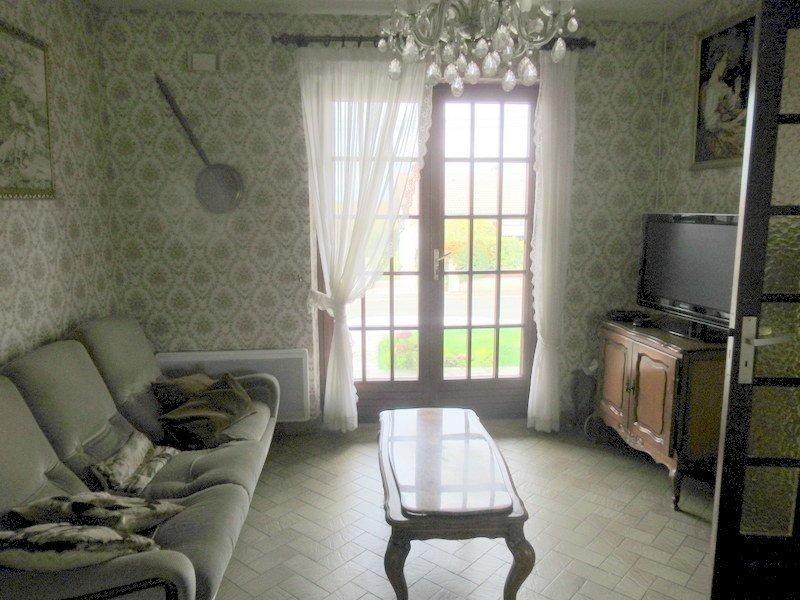 Maison individuelle à vendre F4 à Bouligny