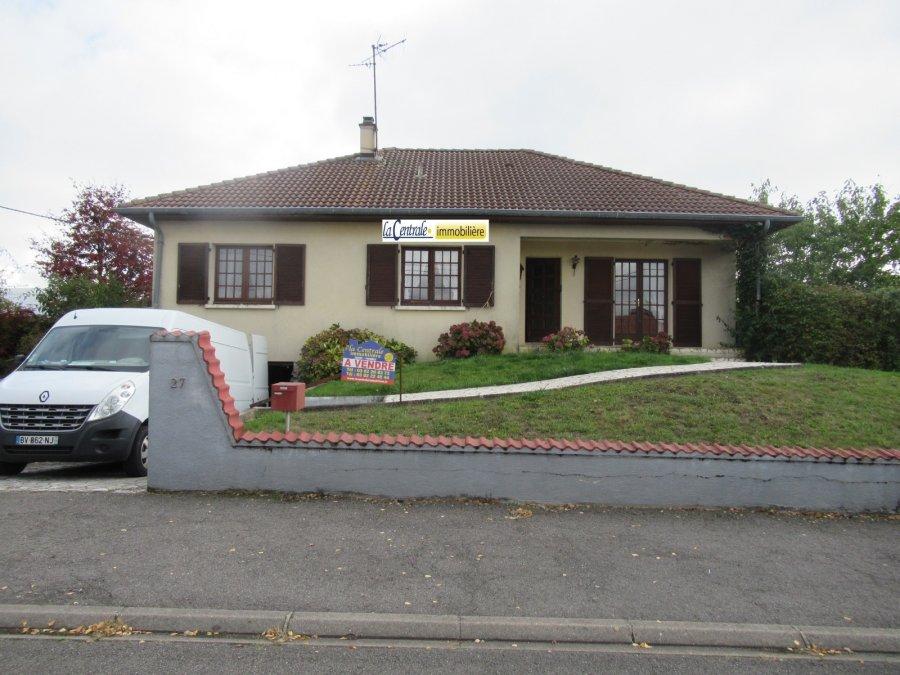 acheter maison individuelle 4 pièces 103.61 m² bouligny photo 1